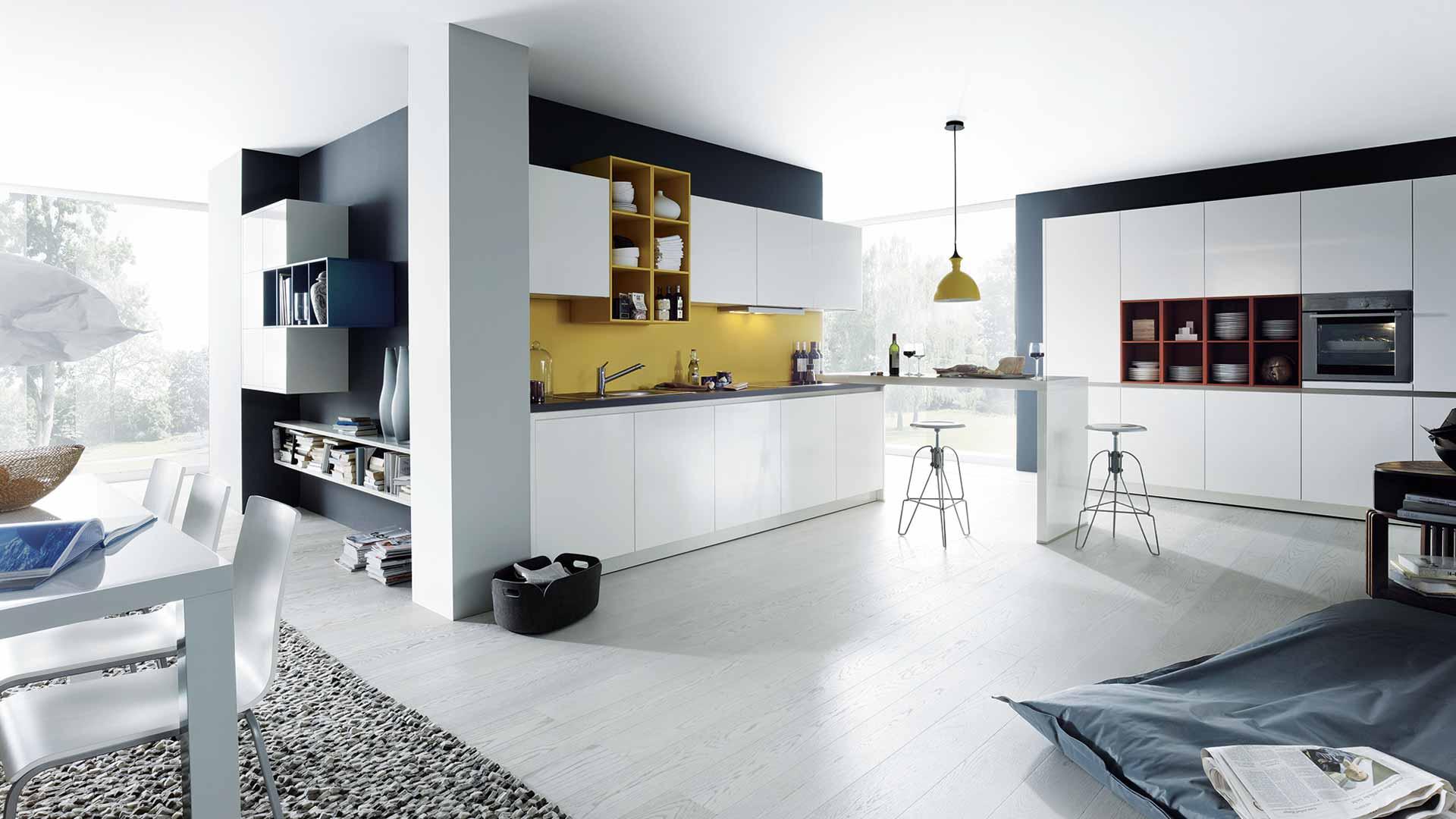 design möbel küchen in mallerdorf - mÖbel klingl - landshut ... - Haus Der Küche Straubing