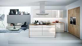 k chenplanung einrichtungsplanung in mallersdorf m bel. Black Bedroom Furniture Sets. Home Design Ideas