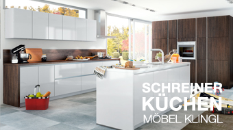 Küchen Straubing küchen einbauküchen designerküchen in mallersdorf möbel klingl